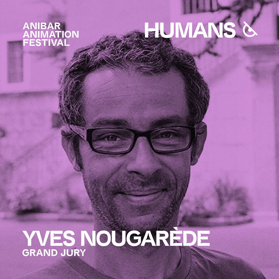Yves Nougarède Image