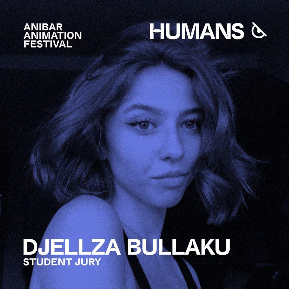 Djellza Bullaku Image