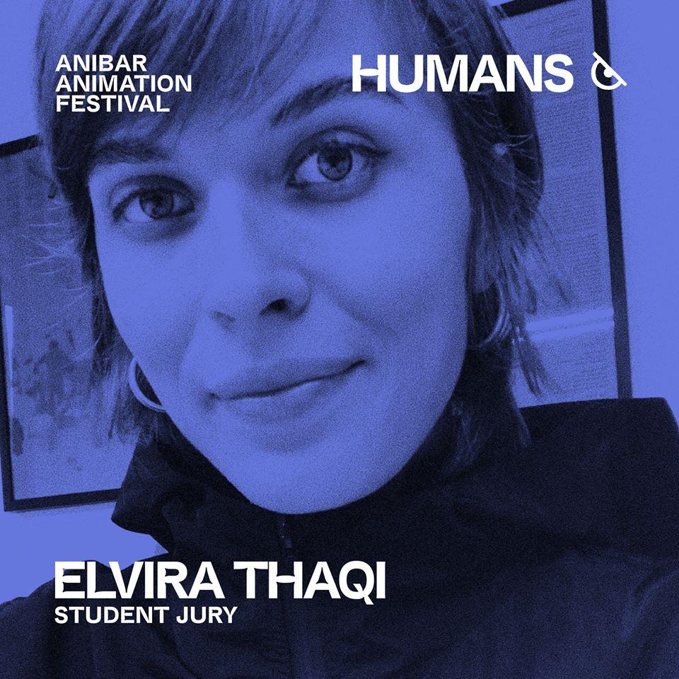 Elvira Thaqi Image