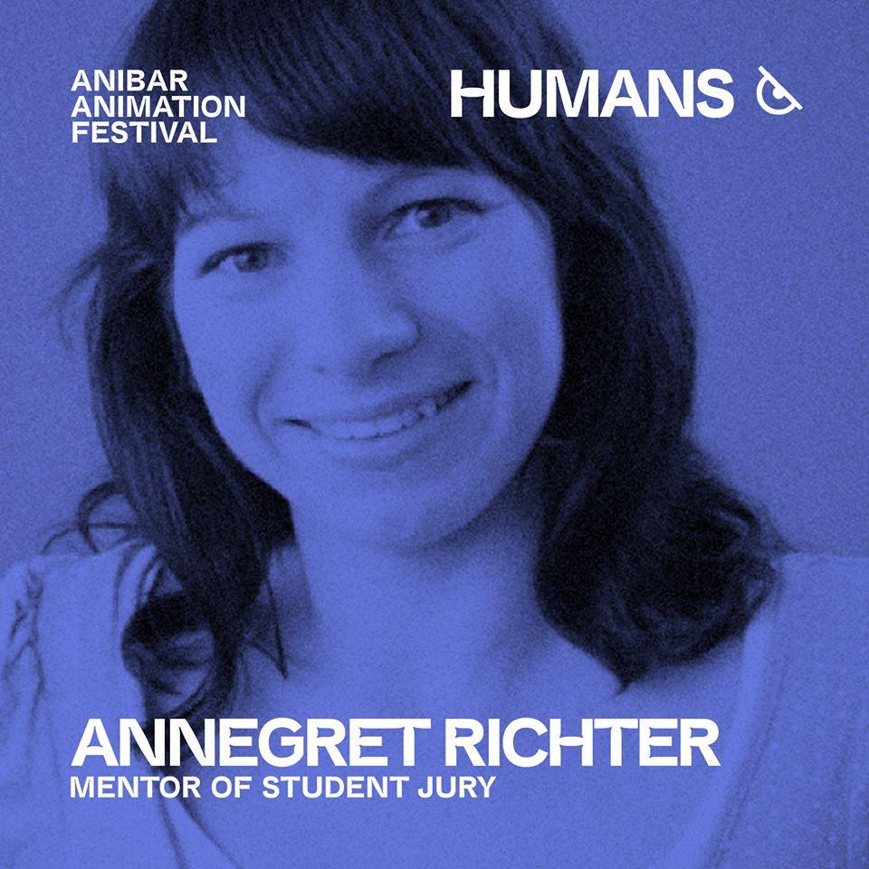 Annegret Richter Image